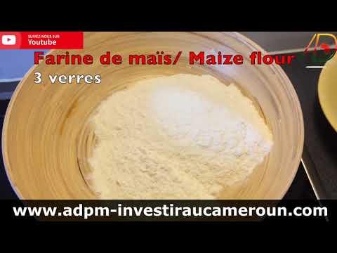 Business du Kossam«lait caillé»au Cameroun
