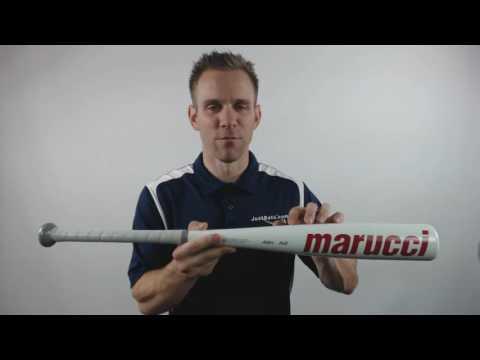 2017 Marucci CAT 7 Senior League Baseball Bat: MSBYC78