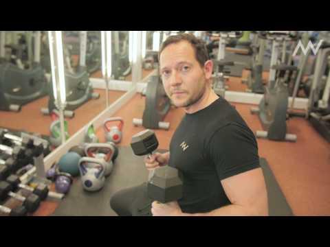 T Shirt Muscle Superset