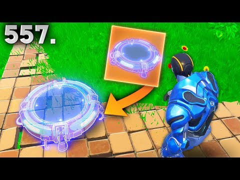 NEW INVISIBLE JUMP PAD..!?! Fortnite Daily Best Moments Ep.557 (Fortnite Battle Royale Funny Moments