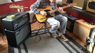 Michael Tuttle Custom Classic T Butterscotch S-S #535 Quick 'n' Dirty