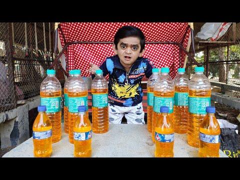 छोटू का कारनामा    CHOTU KA KAARNAMA   Khandesh Hindi Comedy