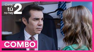 Como tú no hay 2 - C- 65: Ricardo se da cuenta que Naty se enamoró de Toño | Las Estrellas