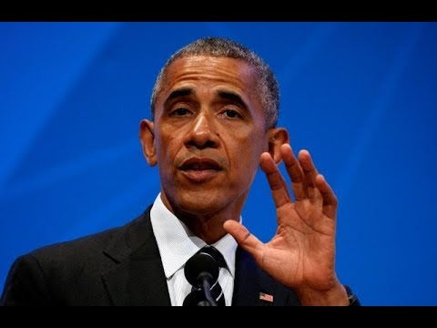 Obama To Make $1.3 Million For 3 Wall St Speeches