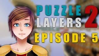 video : Unsterbliicher PUZZLE LAYERS 2: KEUWA ?! - #5 en vidéo