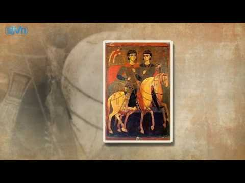 Ngày 12.05 Thánh Nêrô, Akilêô và Pancrasiô