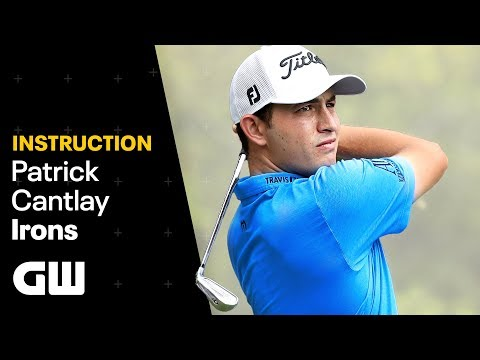 Patrick Cantlay's Guide to Perfect Iron Play | Swing Tips | Golfing World