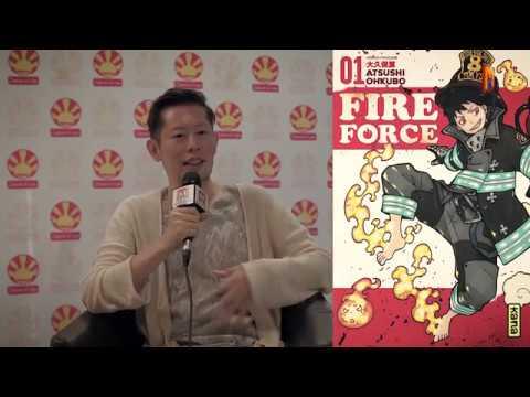 Vidéo de Atsushi Okubo