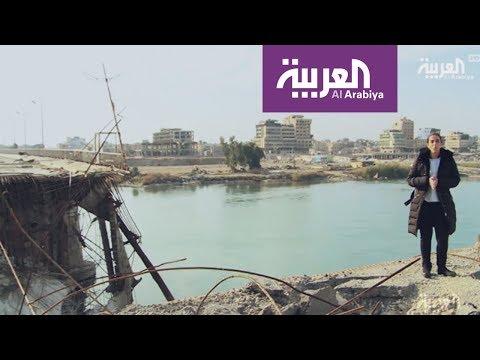 تقارير خاصة ولأول مرة في الموصل بعد داعش