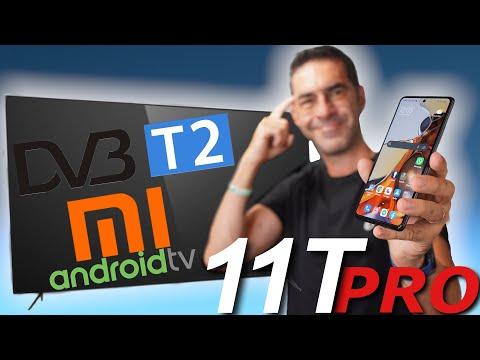 Xiaomi 11T Pro Parliamone