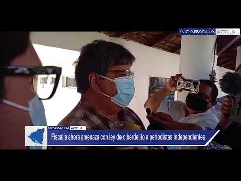Justicia orteguista realiza audiencia al opositor Félix Maradiaga en ausencia de su defensa