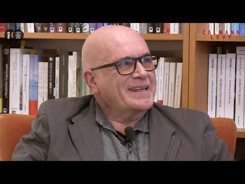 Vidéo de Martin Amis