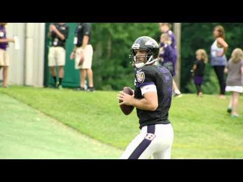 Top Play: Campanaro Scores TD Off Tipped Pass