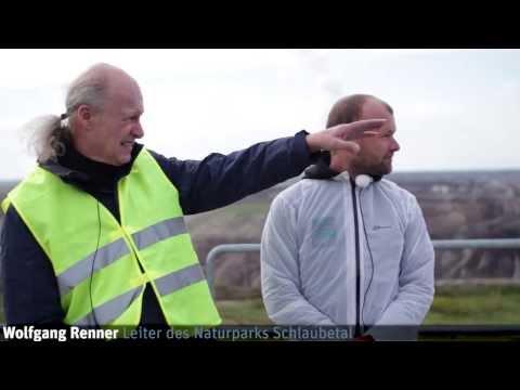 WindRAD-Tour 2013 - Videotagebuch 10 - Cottbus, Feldheim