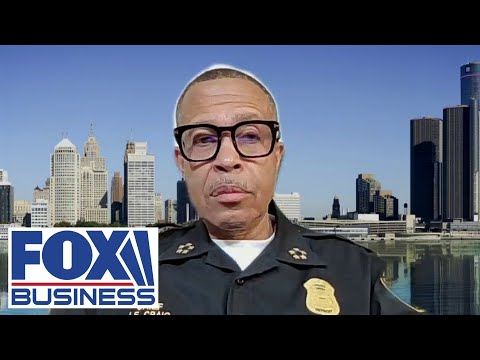 Detroit police chief calls for censure of Maxine Waters over comments
