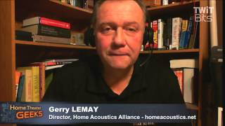 Home Acoustics Alliance: Home Theater Geeks 236