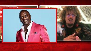 Maffio, su historia con Akon