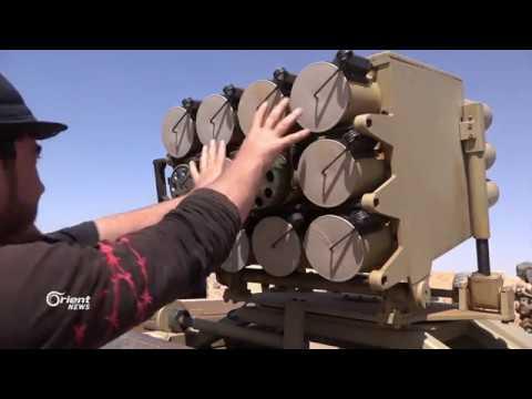 أورينت تكذب إدعاءات النظام بالتقدم شرق محافظة درعا