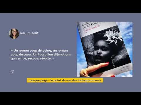 Vidéo de Anne-Marie Revol