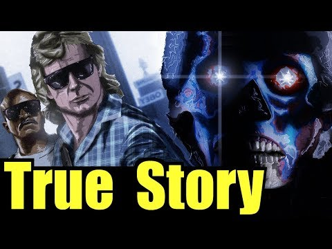 They Live, based on a true story * Extraterrestrial Movies
