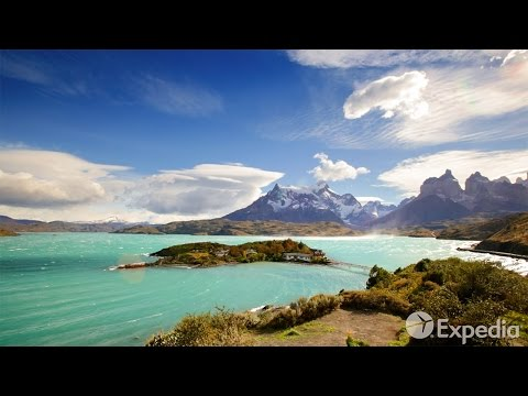 Patagonia Video Guide | Expedia