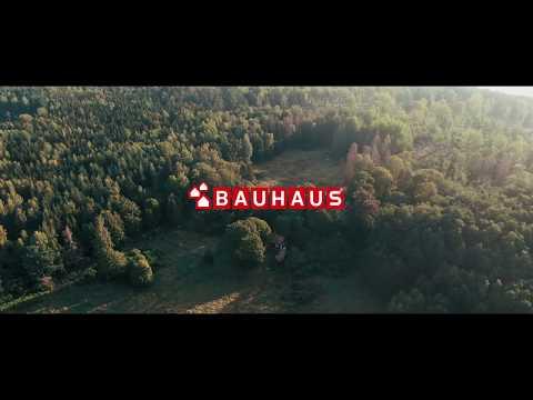 BAUHAUS Drömmen 30 sekund