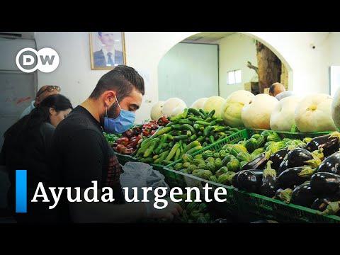Siria se queda en el abandono internacional