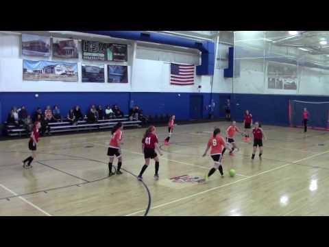 SPSC United vs Oregon Blitz B