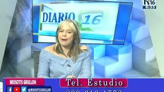 La Desesperacion se adueña de los Funcionarios/ Diario 16, Febrero 12/ 2020. 1era. Parte