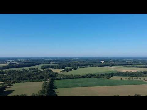 ( 666 ) Drone footage