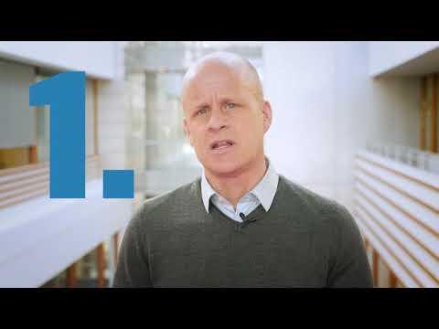 Ledersnakk som lønner seg   Anders Dysvik
