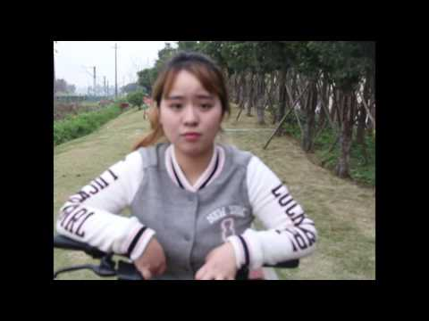Lisha G. - Infant Qualified Au Pair From China!