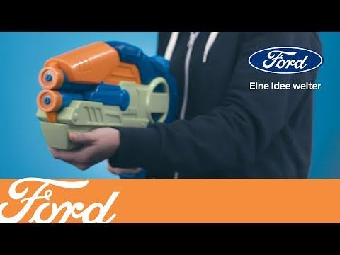 So stellen Sie die Wischerblätter ein | Ford Austria