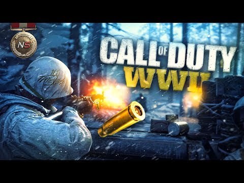 The Secret to Winning More Gunfights on Call of Duty:WW2