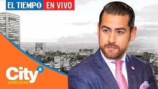 City Noticias En Vivo: Bogotá alcanzaría a la medianoche, el 90% de ocupación de UCI
