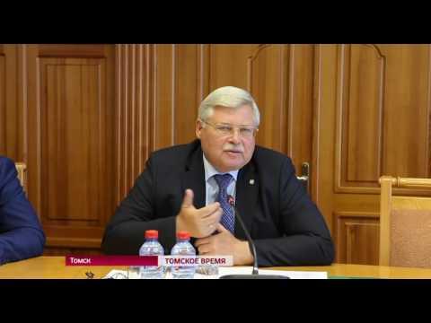 Сегодня состоялась встреча Сергея Жвачкина с представителями СМИ