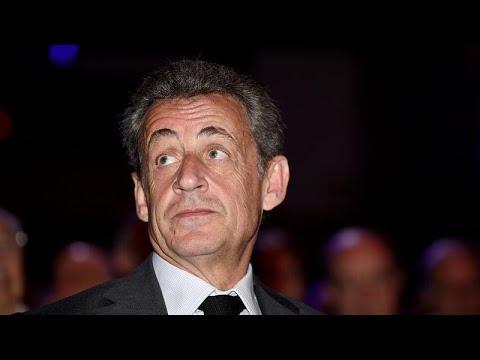 """France : l'ancien président N. Sarkozy sera jugé pour """"corruption"""""""
