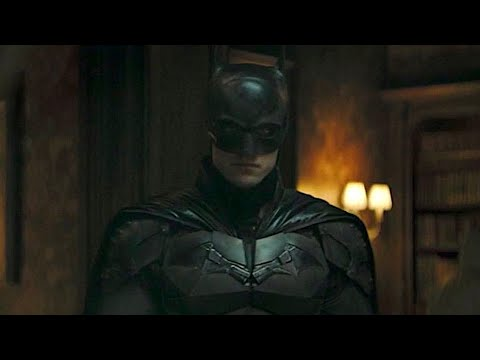 The Batman - Trailer español (HD)