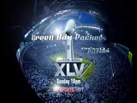 connectYoutube - SUPERBOWL XLV | CLEMENT MARFO & THE FRONTLINE |