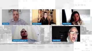 Las Mañanas de CiberCuba: Crisis en Cuba y opciones para el cambio