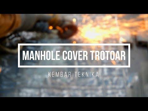 Manhole Cover Kabupaten Jepara