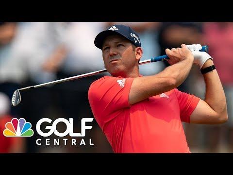Australian Open, Mauritius Open 2019 First Round Recaps | Golf Central | Golf Channel