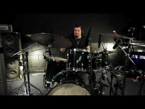 Big & Ugly Cymbals - Demo. Golden Dilemma - B - Section Groove.