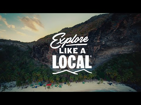 Explore Like a Local | Go Dominican Republic 4K