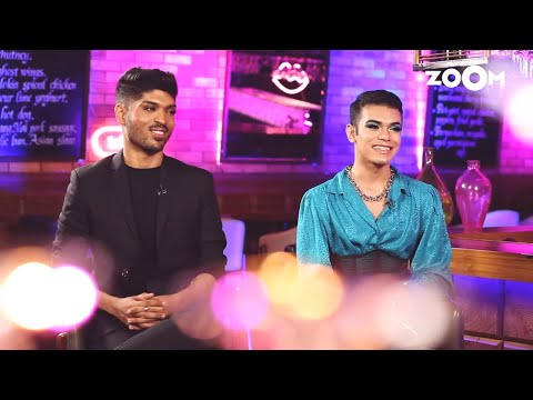 Shantanu Dhope and Deep Pathare   Promo   By Invite Only S2   16th October, Saturday at 7:30 pm