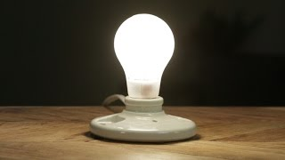 Cree's new bulb is the simplest LED we've ever seen