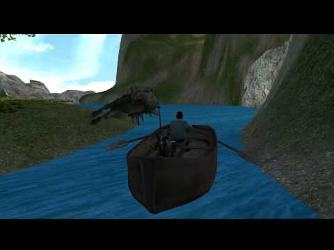 Goat MMO Simulator on Mobile!