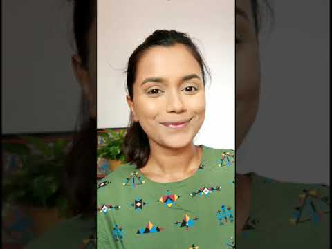 Learn How to Apply Foundation With Mousumi | Step-by-Step highlighter tutorial | Colorbar Cosmetics