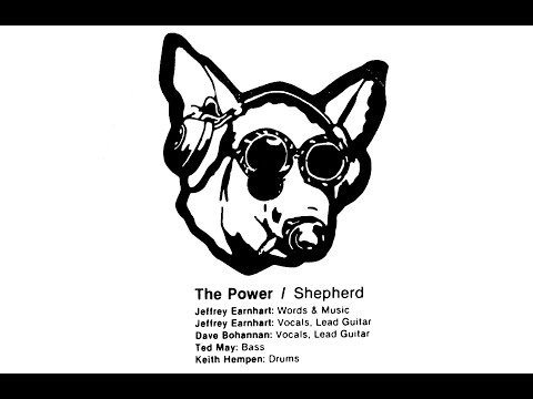 Shepherd (US) - The Power