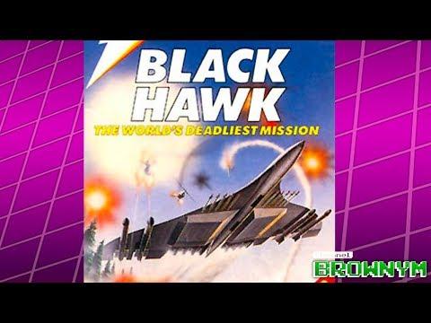 Black Hawk [Creative Sparks] - 1984